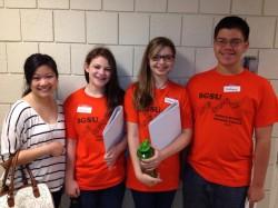 Middle School Honors Choir