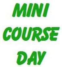 Mini Course Day
