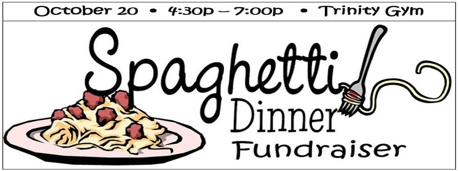 Spaghetti Dinner 2017
